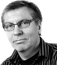 Torgny Hasås